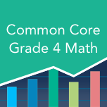 Common Core Math 4th Grade Mobile App